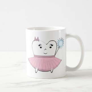 Tooth Fairy Coffee Mug