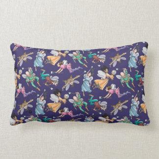 """""""Tooth Fairy Collection"""" Lumbar Pillow 13"""" x 21"""""""