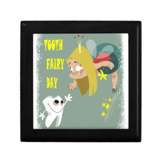 Tooth Fairy Day - Appreciation Day Gift Box
