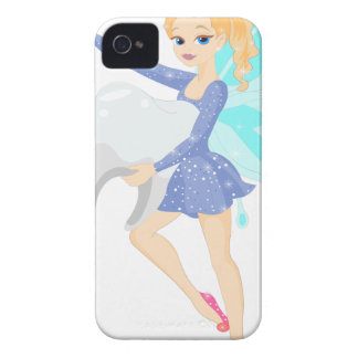 Tooth Fairy iPhone 4 Cover