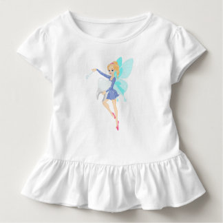"""Tooth Fairy"" Kids Shirt"