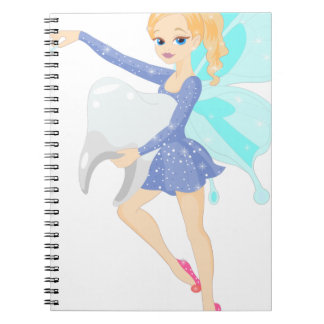 Tooth Fairy Notebooks