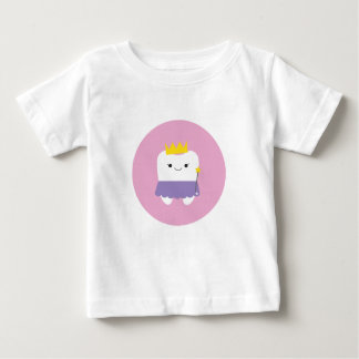 Tooth Fairy Princess Baby T-Shirt