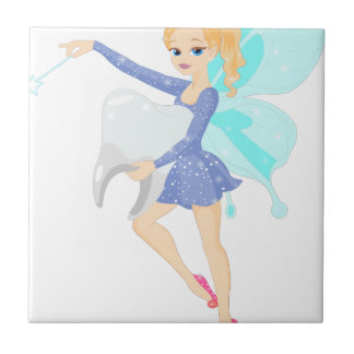 Tooth Fairy Tile