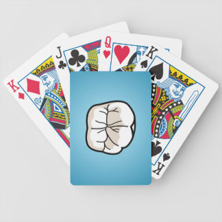Tooth Playing Cards