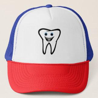 Tooth Trucker Hat