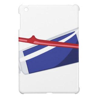 Toothbrush & Paste iPad Mini Case
