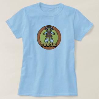 Tootie Vintage Look T-Shirt