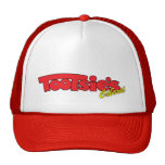 Tootsies Cabaret Truckers Cap Hat