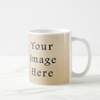 Top 100 Fit 1850s Retro Paper Background Template Mugs