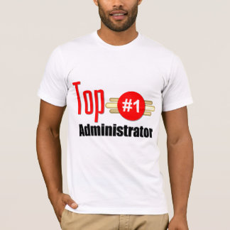 Top Administrator