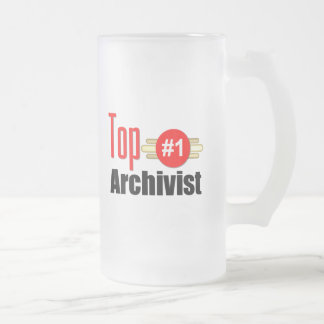 Top Archivist Mugs