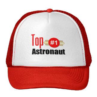 Top Astronaut Trucker Hat