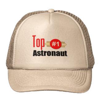 Top Astronaut Hats