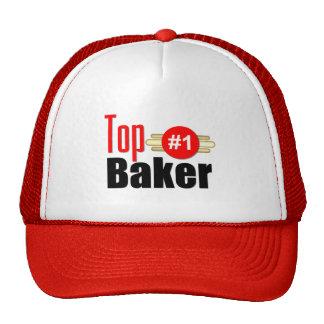 Top Baker Cap