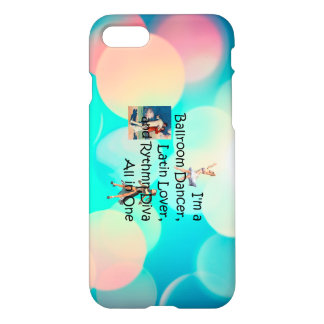 TOP Ballroom All in One iPhone 7 Case