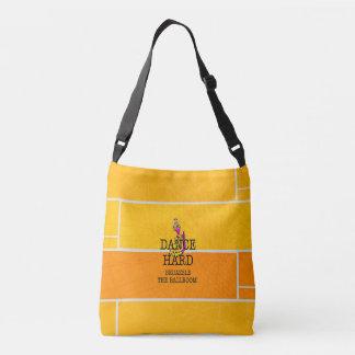 TOP Bedazzle the Ballroom Crossbody Bag