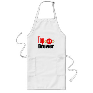 Top Brewer Apron