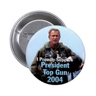 Top Bum - Button