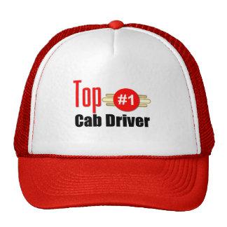 Top Cab Driver Cap