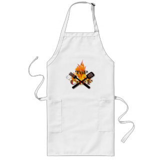 Top Chef 2 Long Apron