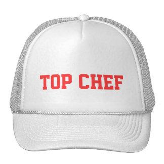 Top Chef Hat