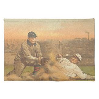TOP Classic Baseball Placemat