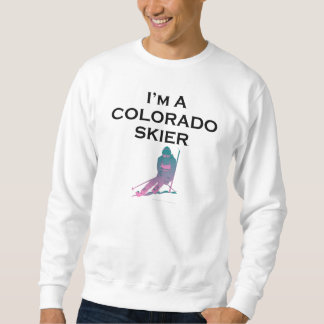 TOP Colorado Skier