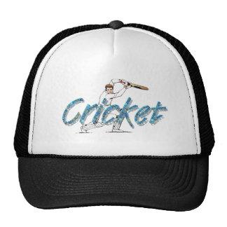 TOP Cricket Cap