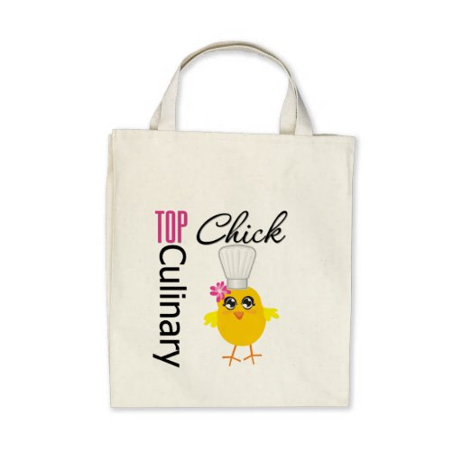 Top Culinary Chick Bags