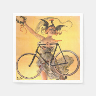 TOP Cycling Life Disposable Serviette