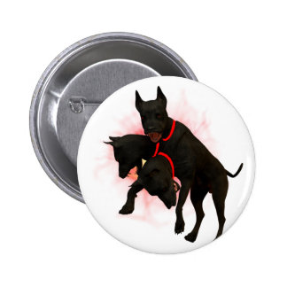 Top Dawg Button
