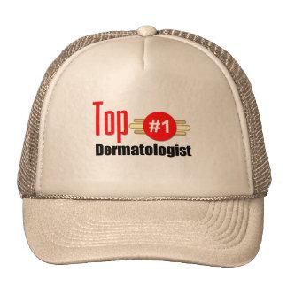Top Dermatologist Hats