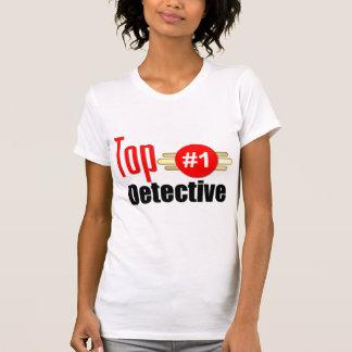 Top Detective Tshirts
