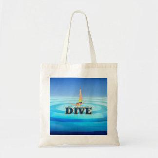 TOP Dive Tote Bag