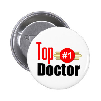 Top Doctor Pins