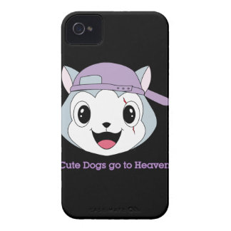 Top Dog™ 4/4S Case-Mate Barely There™ Case-Mate iPhone 4 Cases
