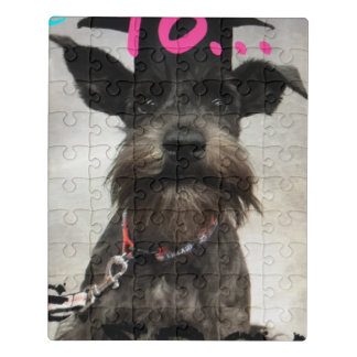 Top Dog Champ puzzle