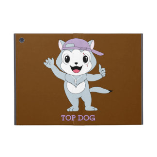 Top Dog iPad Mini Covers