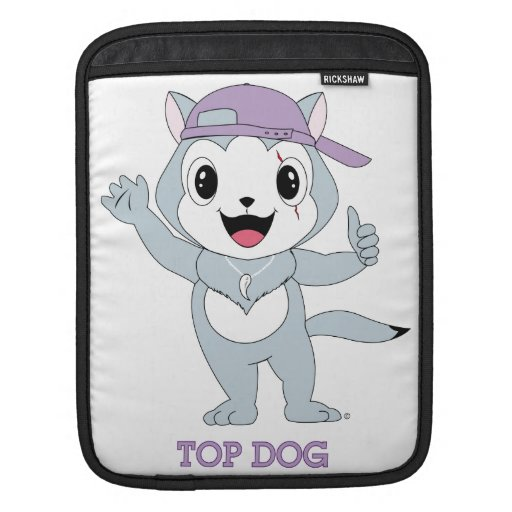 Top Dog™ MacBook Sleeve