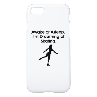 TOP Dreaming of Skating iPhone 8/7 Case