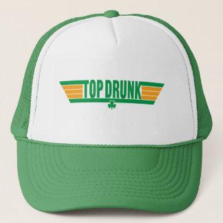 Top Drunk Irish Drinking Hat