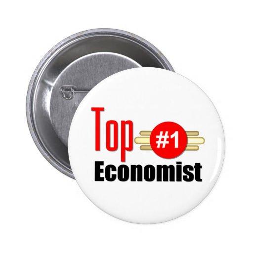 Top Economist Buttons
