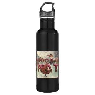 TOP Fashionably Skate 710 Ml Water Bottle