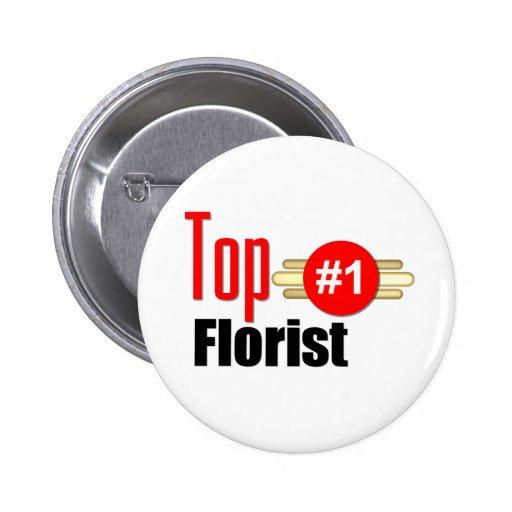 Top Florist Pins