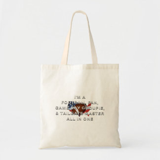 TOP Football All in One Tote Bag