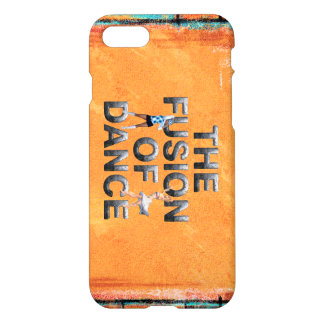 TOP Fusion of Dance iPhone 7 Case