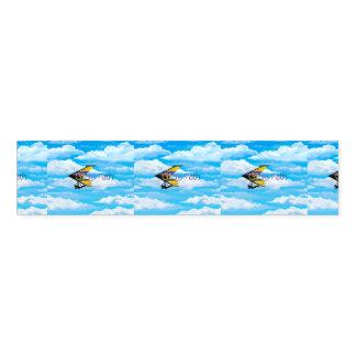 TOP Glide Path Napkin Band