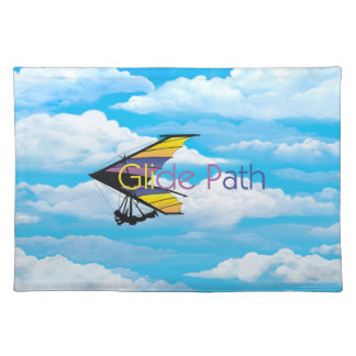 TOP Glide Path Placemat
