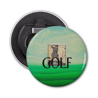 TOP Golf Old School Bottle Opener